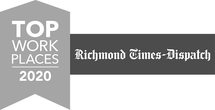 Richmond Times-Dispatch Best Places to Work.