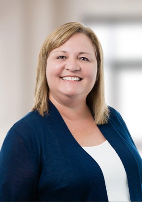 Deborah's bio photo