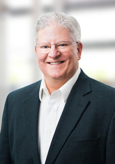 Scott's bio photo.