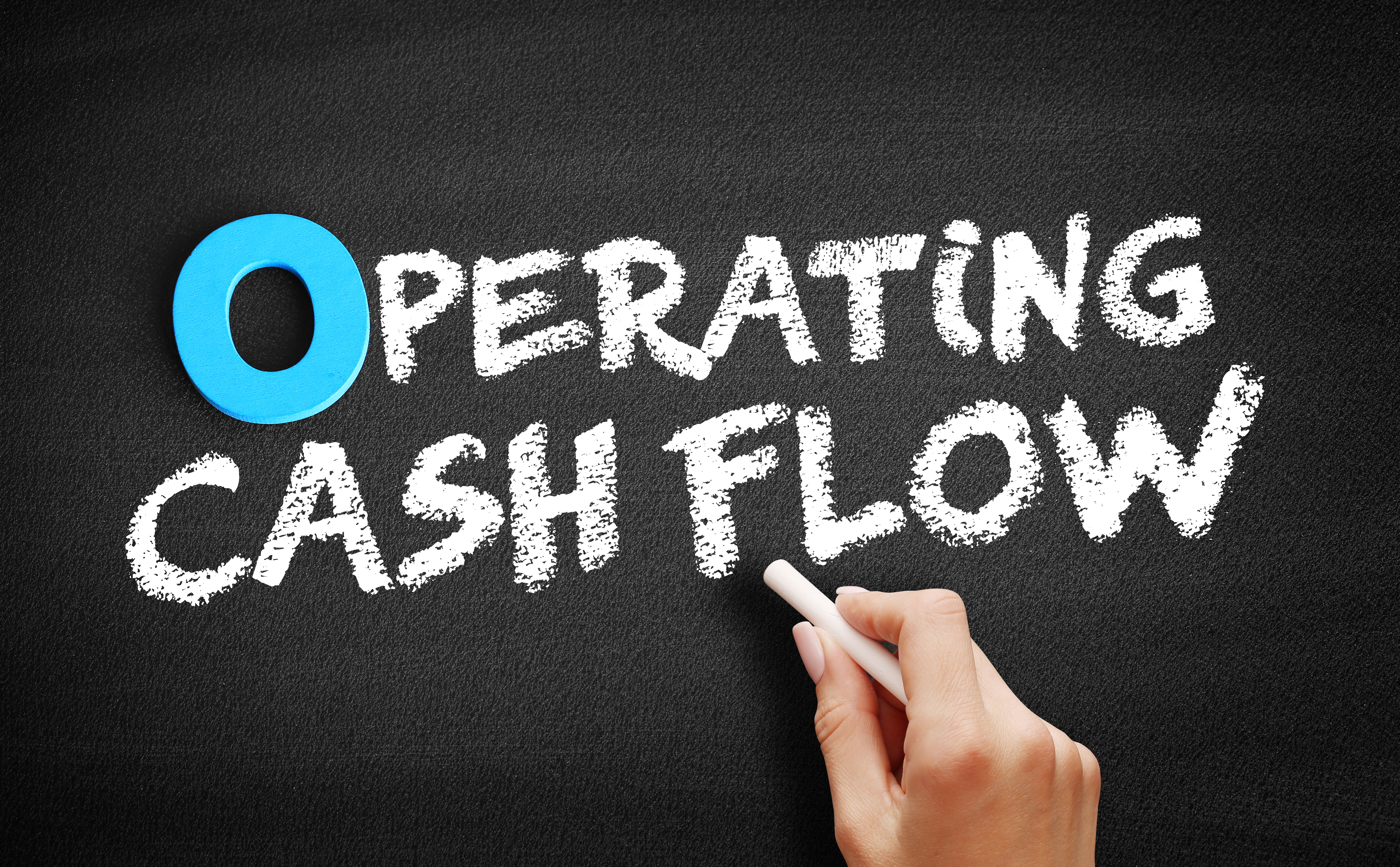 Shawn Speaks to Forbes on Effective Cash Flow Management